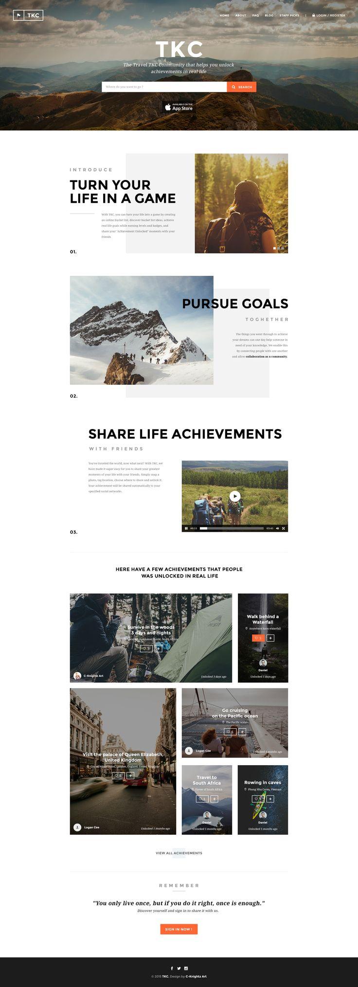17 Terbaik Ide Tentang Desain Situs Di Pinterest Tata Ruang