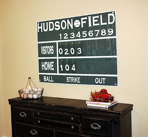 Best 25 baseball scoreboard ideas on pinterest baseball for Baseball scoreboard wall mural