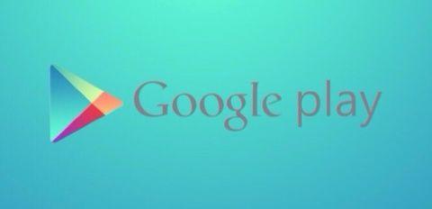 Google Play Store Logo