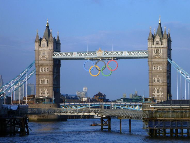 The Olympic Games Explained: A Kids' Guide: London Summer, Olympics Games, London 2012, 2012 Olympian, Hotels In London, Olympics Rings, London Olympics, Kids Olympics, File London Bridges