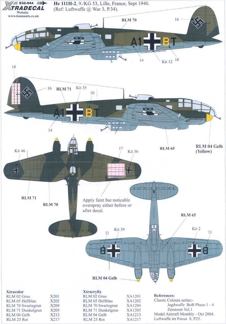 luftwaffe fighter aircraft profile pdf free