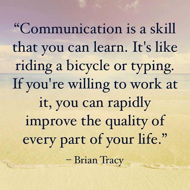 What value are communication skills to you?