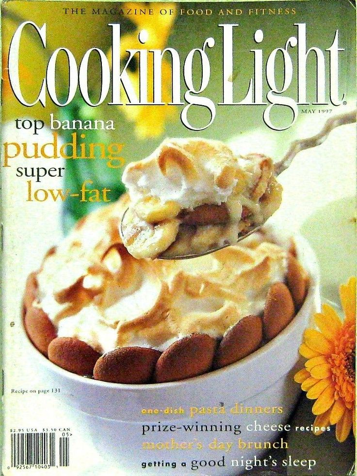 Low Fat Cooking Magazine 115