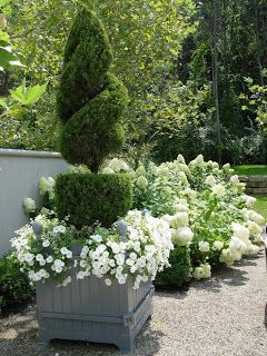 How to Design a Traditional Garden Landscape on a Small Budget