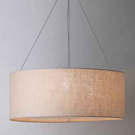 Statement light for lounge. (Samantha Ceiling Light Online at johnlewis.com) £140