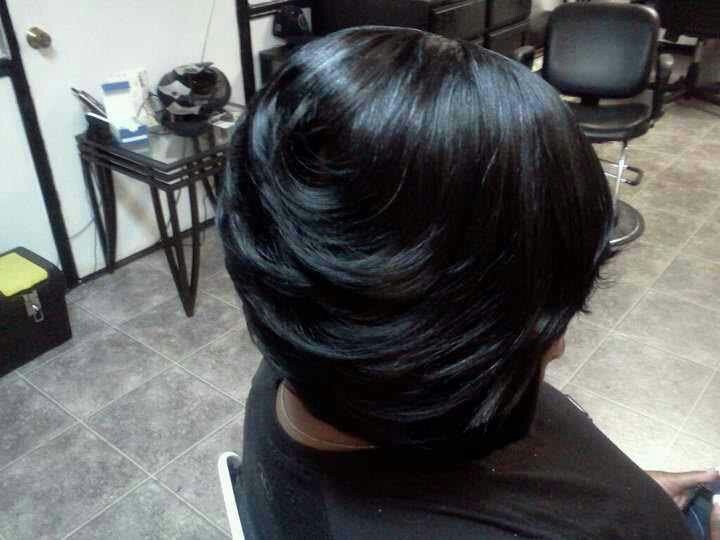 57 Best Bob Hairstyles/Sew-Ins Images On Pinterest