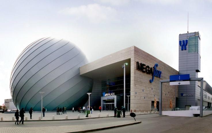 AFI Palace Cotroceni -IMAX