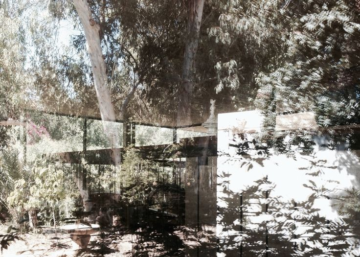 kythreotis architecture studio, pavilion by the river