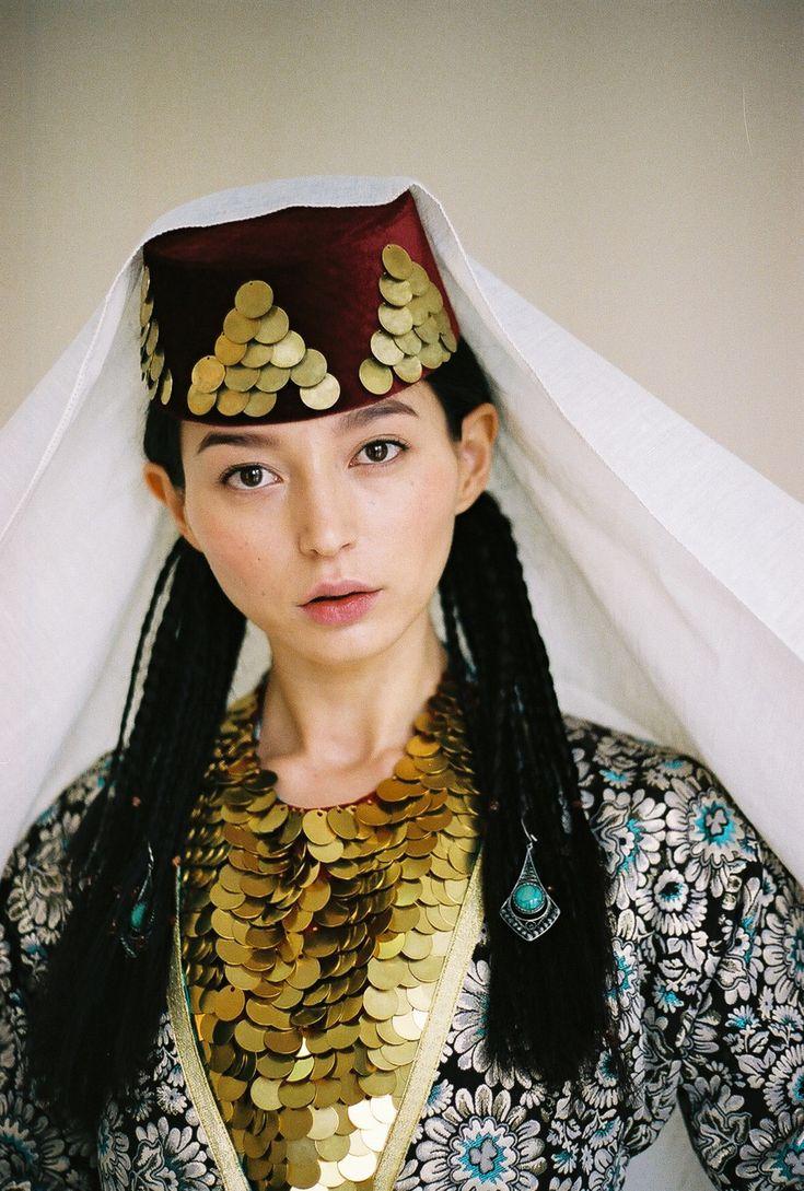 адвоката биолога, понтийский тип внешности у татар фото особенности этапирования