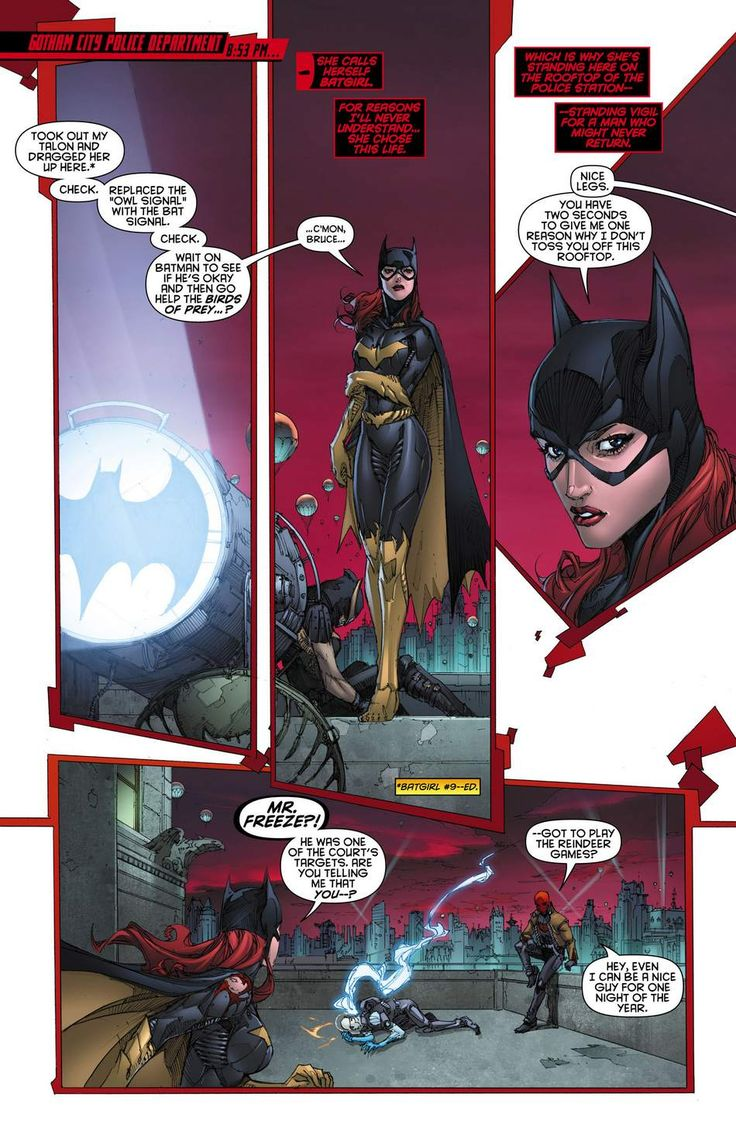 Read Red Hood And The Outlaws 09 online | Read Red Hood And The Outlaws online | Read Comic Books Online Free - Visit to grab an amazing super hero shirt now on sale!