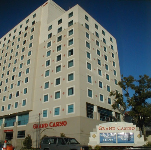 Biloxi casino grand hotel in ms age limit for harrahs cherokee casino north carolina