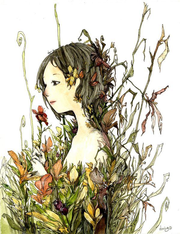 Doming by THENEW ART AGENCY , via Behance