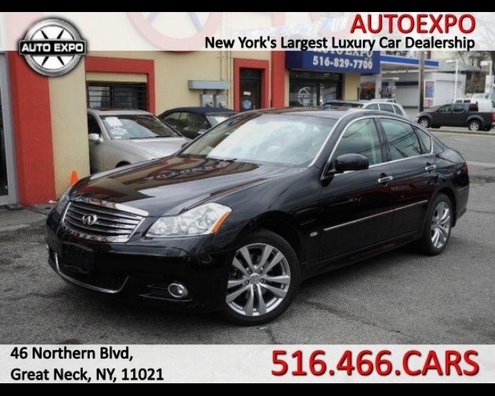 2010 INFINITI M35X  TECH PACKAGE. EASY FINANCE w/ $2990 DOWN, http://www.localautosonline.com/used-2010-infiniti-m35x-sedan-for-sale-great-neck-new-york_vid_488149.html