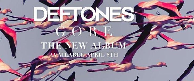 Deftones Band Member Chino Moreno Talks About New Album, 'Gore' [Watch] - http://www.movienewsguide.com/deftones-band-member-chino-moreno-talks-new-album-gore-watch/189596