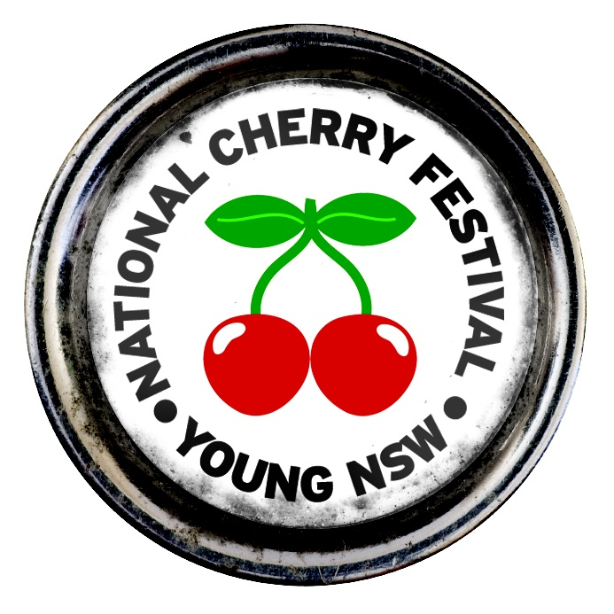 The National Cherry Festival, Young NSW Australia - first weekend in December! A great family event.