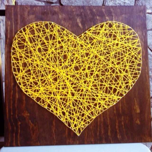 Yellow Rustic wedding decor ... except I think I would like it better in coral