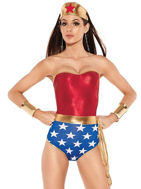 8 Best Sexy Costume Ideas Images On Pinterest  Halloween Prop -1689