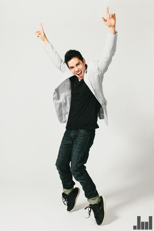 "Sam Tsui Releases ""Bring Me The Night"" Music Video - UMusicians"