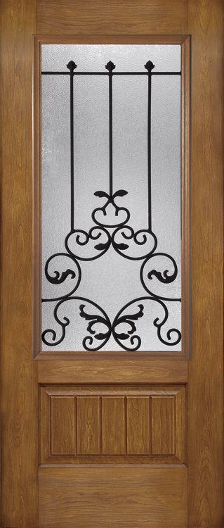 60 best Fiberglass Doors images on Pinterest Front doors Front