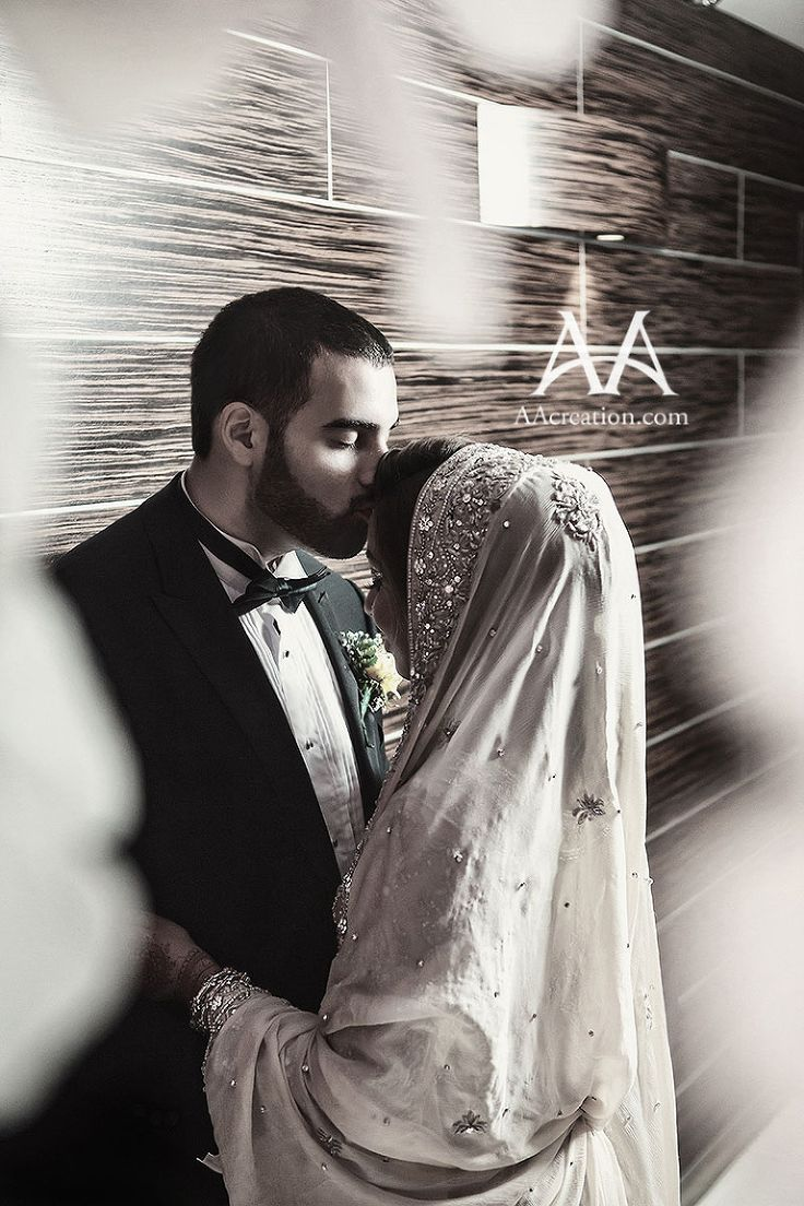 Pakistani Wedding Photography | Heba & Mo | AAcreation