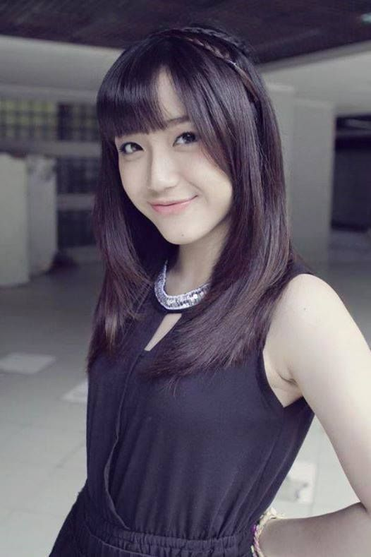 Sinka Juliani JKT48