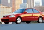 Automotive, Honda Civic 1996 1997 - Hatchback - Service Manual - Workshop Service Civic 2-Door Hatchback/5-speed Hatchback/4-speed│Coupe Automatic CX│CX-G..., http://www.carsmechanicpdf.com/honda-civic-1996-1997-hatchback-service-manual-workshop-service/