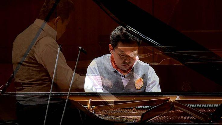 横山幸雄 ベートーヴェン ピアノソナタ第8番「悲愴」第2楽章