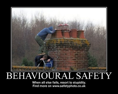 When All Else Fails Occupational Health And Safety