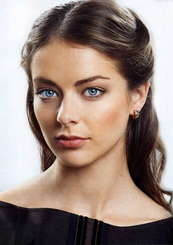 Красивые девушки фото артистки