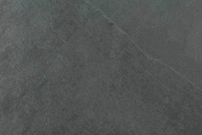 Natuursteen Vloeren & Wanden - Mustang Black Leisteen (binnen)