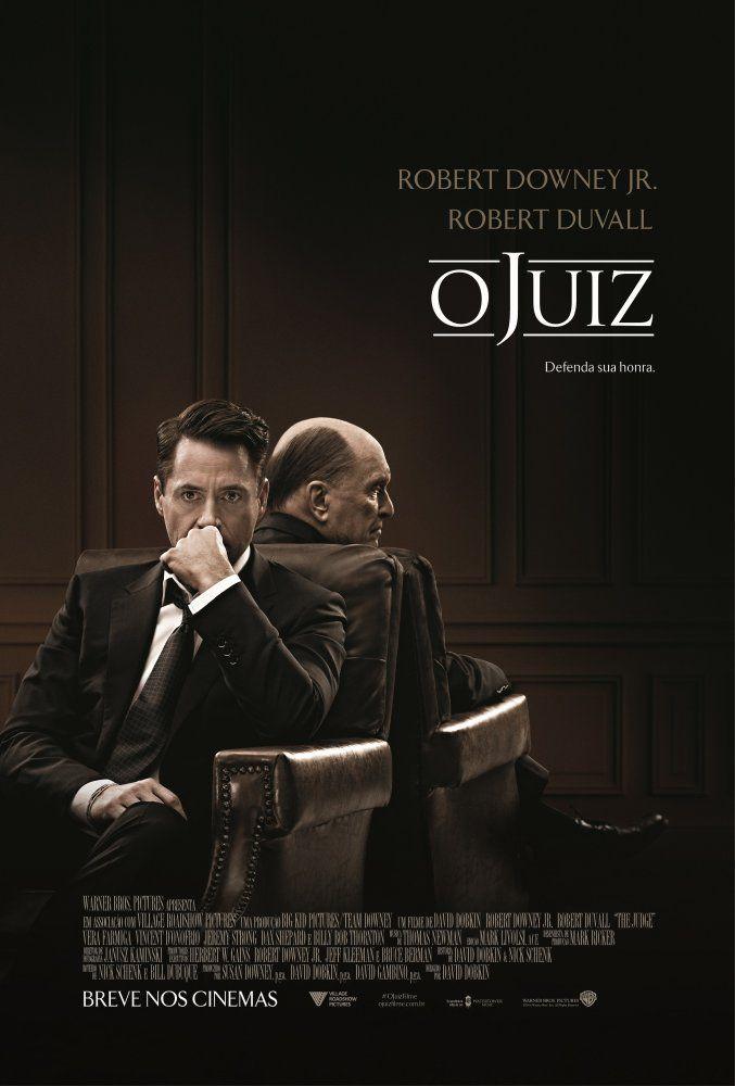 Assistir online Filme O Juiz - Legendado - Online | Galera Filmes