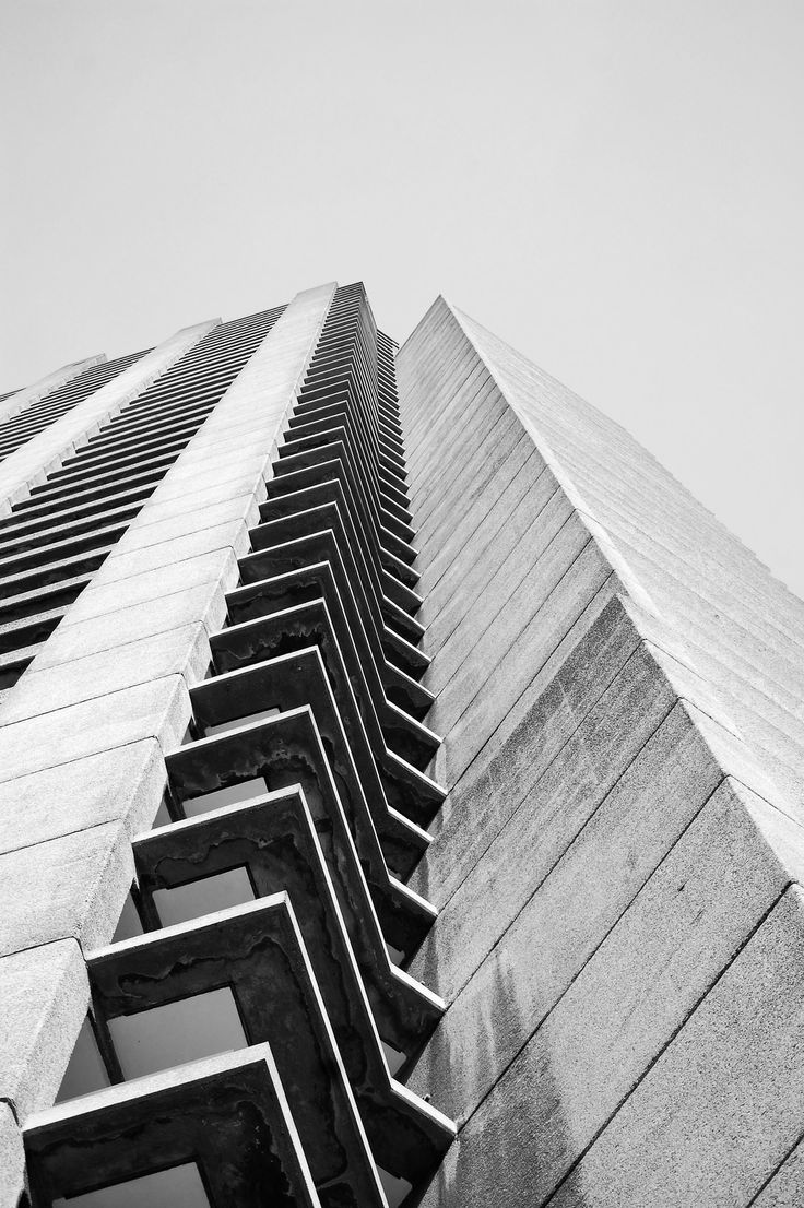 63 best architecture brutalist images on pinterest for Best architecture firms in london
