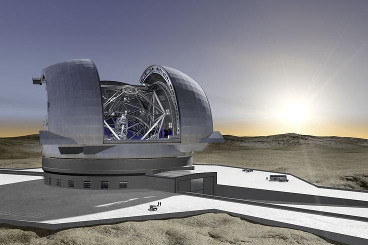 Gran Telescopio Canarias | superando a su antecesor optico el gran telescopio canarias ...
