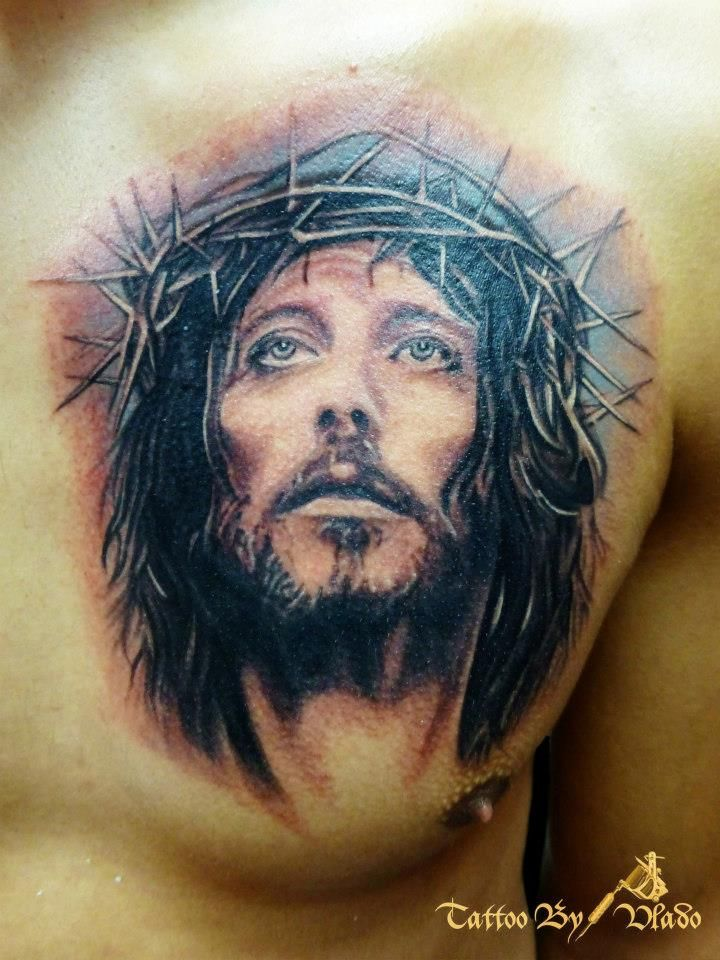 17 best images about tattoos on pinterest coloring pages for Tattoo of jesus