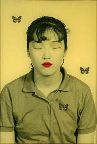 by Ahn Chang-hong  (Korean, born 1953)