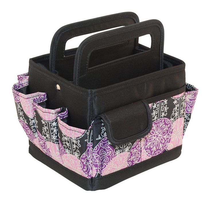 17 Best Images About Scrapbooking Rolling Totes On