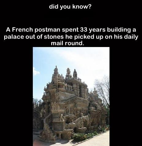 Did You Know? – Lea S.