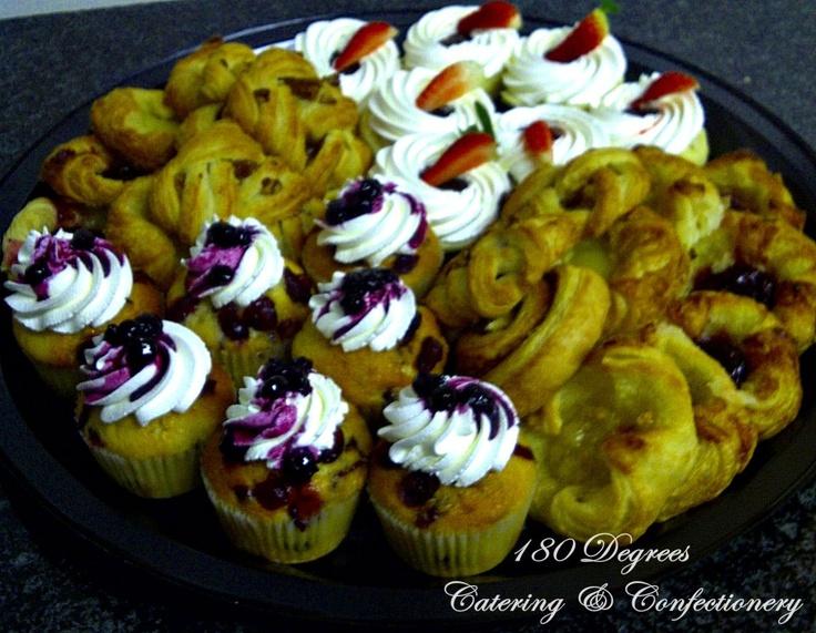 #breakfast #platter #180degrees #catering #gourmet #food
