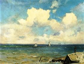 Seascape - Ioannis Altamouras