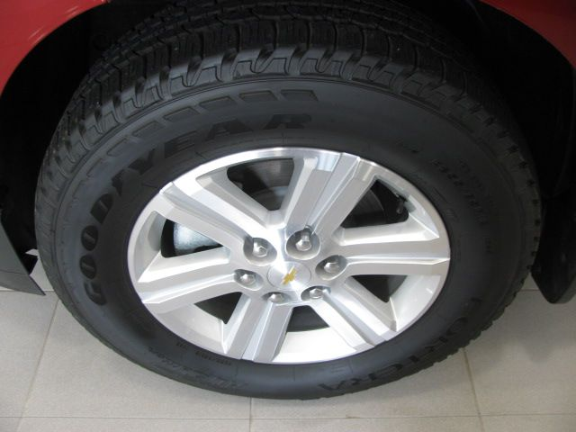 Goodyear Tires 18 Quot Aluminum Wheels 2014 Chevy