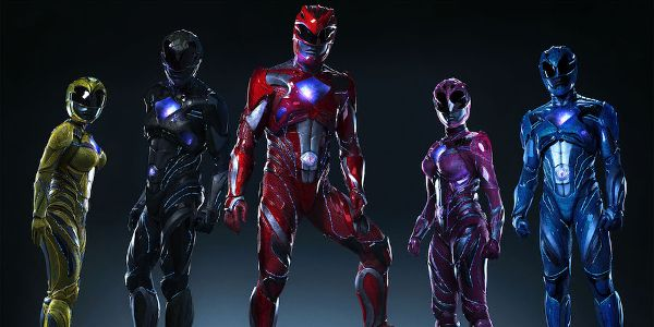 One Actor Really Thinks Power Rangers 2 Could Still Happen #FansnStars