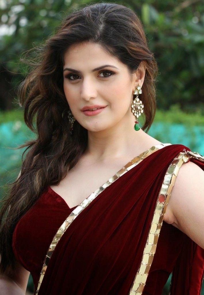 Beautiful Zarine Khan Latest Pics
