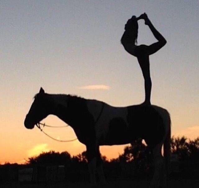 #yoga #photography #theclassypeople #gesundheit – Pferde