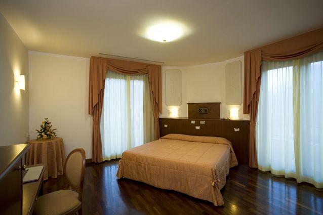 """Hotel """"Le Grotte"""". Le camere. Uno stile raffinato, per assicurarvi tutto il #relax che cercate non rinunciando mai all'eleganza."""