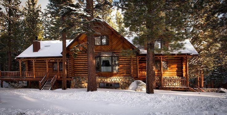 Takovýto nádherný srub může mít své místo… http://www.drevostavitel.cz/clanek/drevene-chaty-a-chalupy-postavene-na-krasnych-mistech/2723