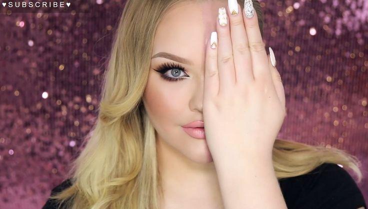 El poder del maquillaje o cómo cambiar tu rostro por completo