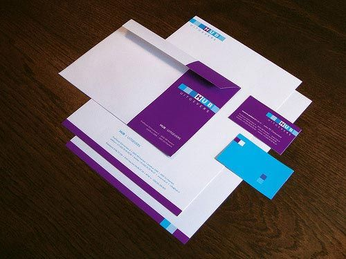 The 25+ best Letterhead design inspiration ideas on Pinterest - professional letterhead