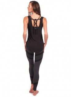 NUX - VELOCITY LEGGING - made in USA