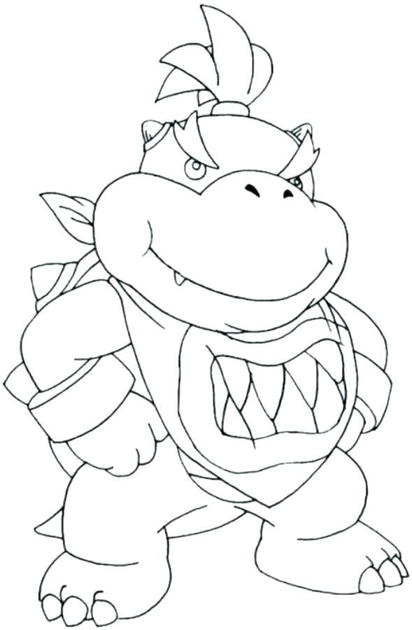 Bowser Coloring Pages Best Coloring Pages For Kids Mario Coloring Pages Coloring Pages Super Coloring Pages
