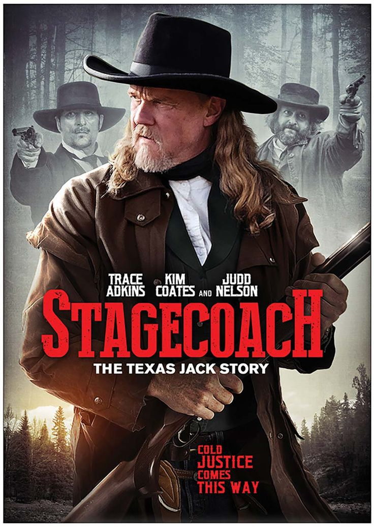 Trace Adkins, Stagecoach